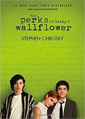 (The Perks of Being a Wallflower (by Stephen Chbosky