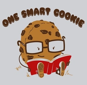 A-smart-cookie