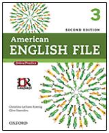 American-English-File-3