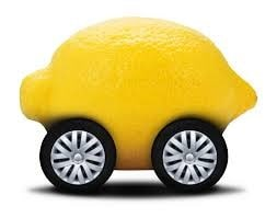 Buy a lemon